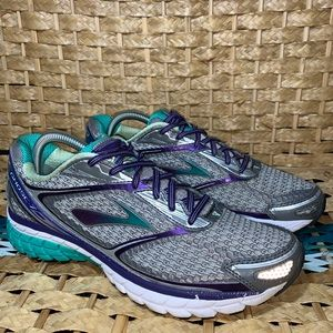 Brooks ghost 7 women's running shoes